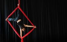 Cursos Gratuitos na Escola de Dança em São Paulo 2016 – Cadastro