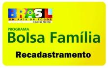 Recadastramento Bolsa Família  2016 – Prazo e Documentos