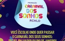 Promoção Carnaval dos sonhos Riachuelo 2016 –  Como  Participar e Regulamentos