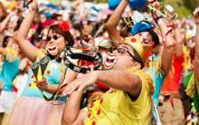 Programação Carnaval de Recife e Olinda  2016 – Atrações