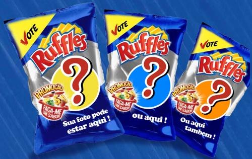 Promoção Ruffles Faça-me Um Sabor 2016  – Como Participar