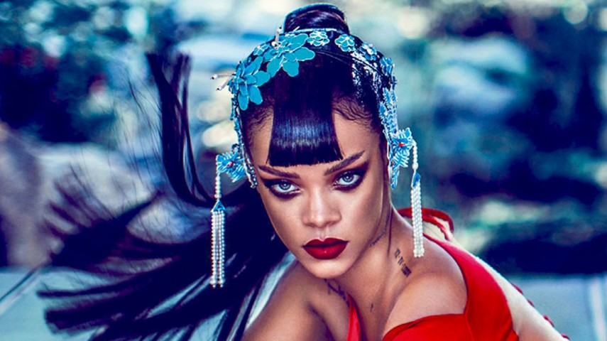 Rihanna No Brasil Turnê  ANTI World Tour 2016  – Ingressos