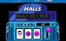 Promoção Halls Machine 2016 – Como Participar