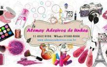 Alemay Adesivos de Unhas – Telefone e Endereço