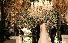 Modelos de Tapetes Para Noivas 2016 – Melhores Tendências