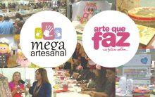 Mega Feira Artesanal 2016 – Programação