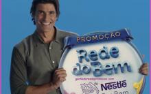 Promoção Nestlé Rede do Bem 2016 –  Como Participar