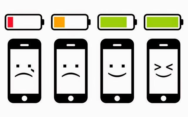 5 Dicas Para Economizar Bateria do Celular