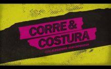 """Reality Show de Moda No SBT """"Corre e Costura"""" 2016 – Estreia"""