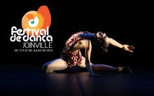 Festival de Dança de Joinville 2016 – Comprar Ingressos