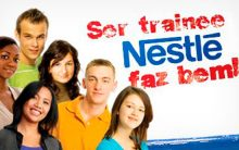 Nestlé Programa de Trainee 2016 –  Como Participar e Requisitos