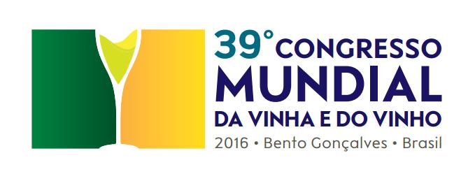 Congresso Mundial da Vinha  e do Vinho  Brasil 2016 – Como Participar
