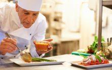 Aulas de Gastronomia Gratuitas 2016 – Fazer Inscrições