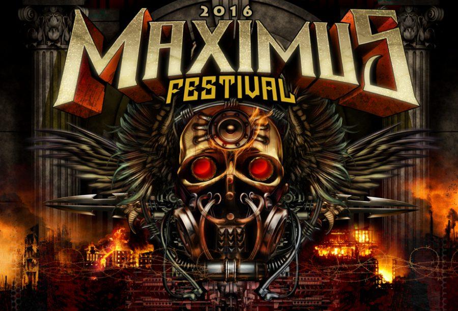 Maximus Festival 2016 –  Atrações e Comprar Ingressos