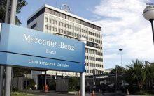 Mercedes-Benz Programa de Estágios e Trainee  2016 – Inscrição