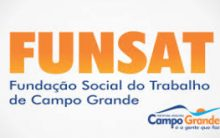 Vagas de Empregos FUNSAT 2016 – Se Inscrever