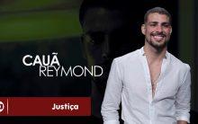 Justiça Nova Minissérie da Rede Globo  2016 – Data de Lançamento