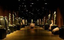 Museu Egípcio permanece em BH 2016 – Comprar Ingressos