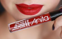 Anitta Esmaltes e Batons Boompop – Lançamento