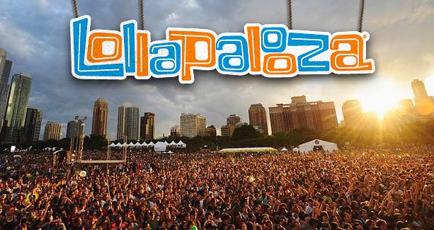 Lollapalooza 2017 – Comprar Ingressos