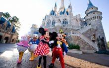 Trabalhar  na Disney 2017 – Como  Conseguir uma Vaga