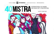 40ª Mostra Internacional de Cinema 2016  – Comprar Ingressos