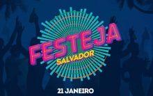 Festeja Salvador  2017 –  Atrações e Comprar Ingressos