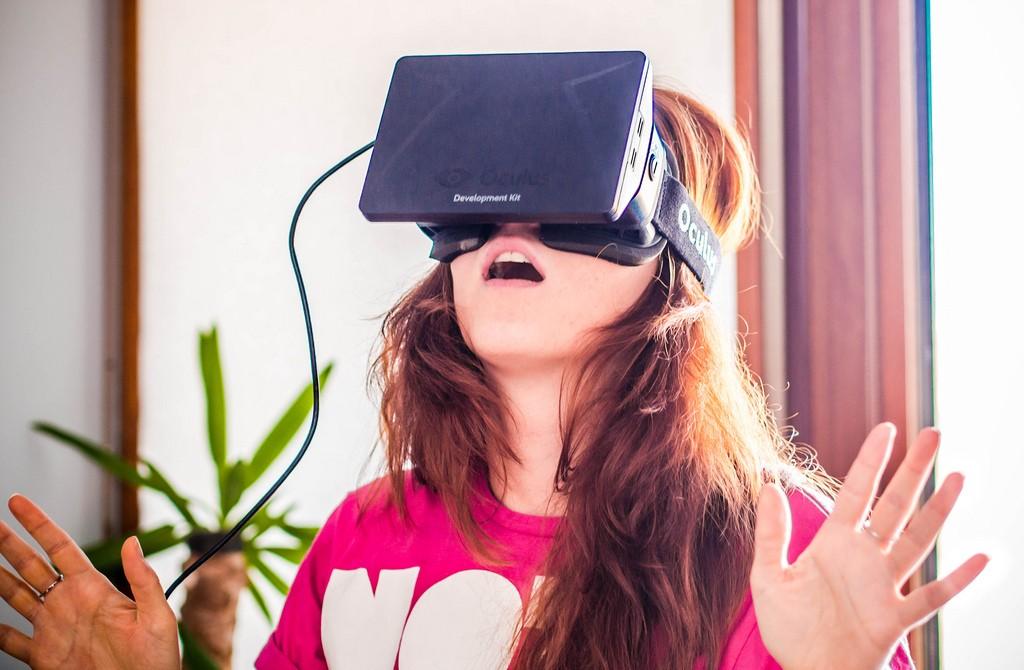 L'Oréal Cursos de Cabeleireiro em Realidade Virtual