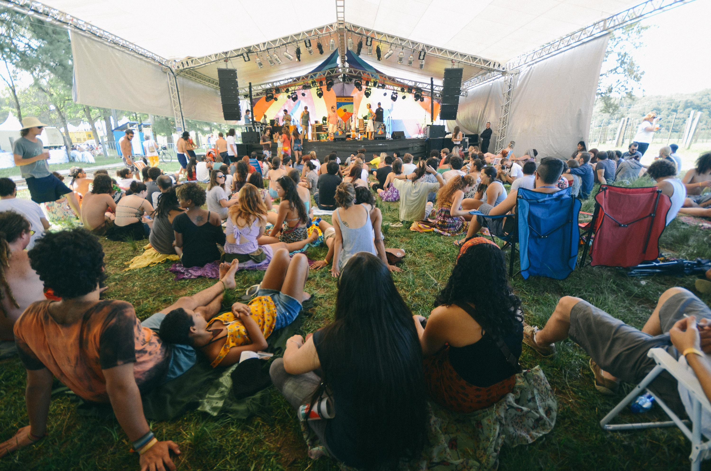 Festival Psicodália Edição Comemorativa  2017