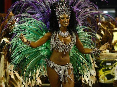 Enredo da Escola de Samba Vai-Vai  2017
