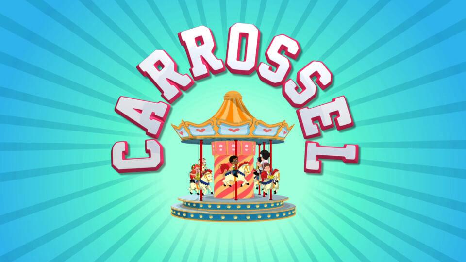Carrossel o Musical 2017