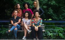 Festival Sêla Valorização da Mulher na Música 2017 –  Programação