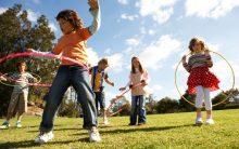 Projeto Jogadeira Esporte e Brincadeiras ao Ar Livre 2017 –  Como Participar