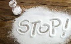Tudo Sobre o Sal – Males Causados Pelo Consumo Excessivo