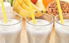 Leite de Banana Nutritivo – Benefícios Para a Saúde