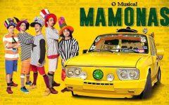 Musical Mamonas Assassinas 2017 – Trajetória e Programação