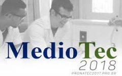 MedioTec 2018 – Como Fazer a Inscrição do Programa