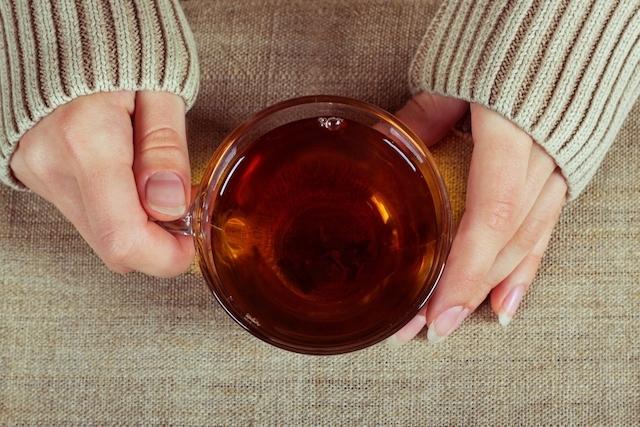 Chá de Assa-Peixe Ótimo Para o Inverno