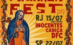 Matanza Fest São Paulo 2017 – Principais Atrações e Comprar Ingressos
