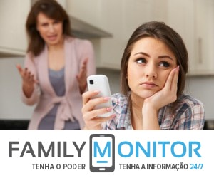Aplicativo Family Monitor
