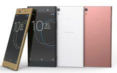Novo Xperia XA1 da Sony – Principais Características e Onde Comprar