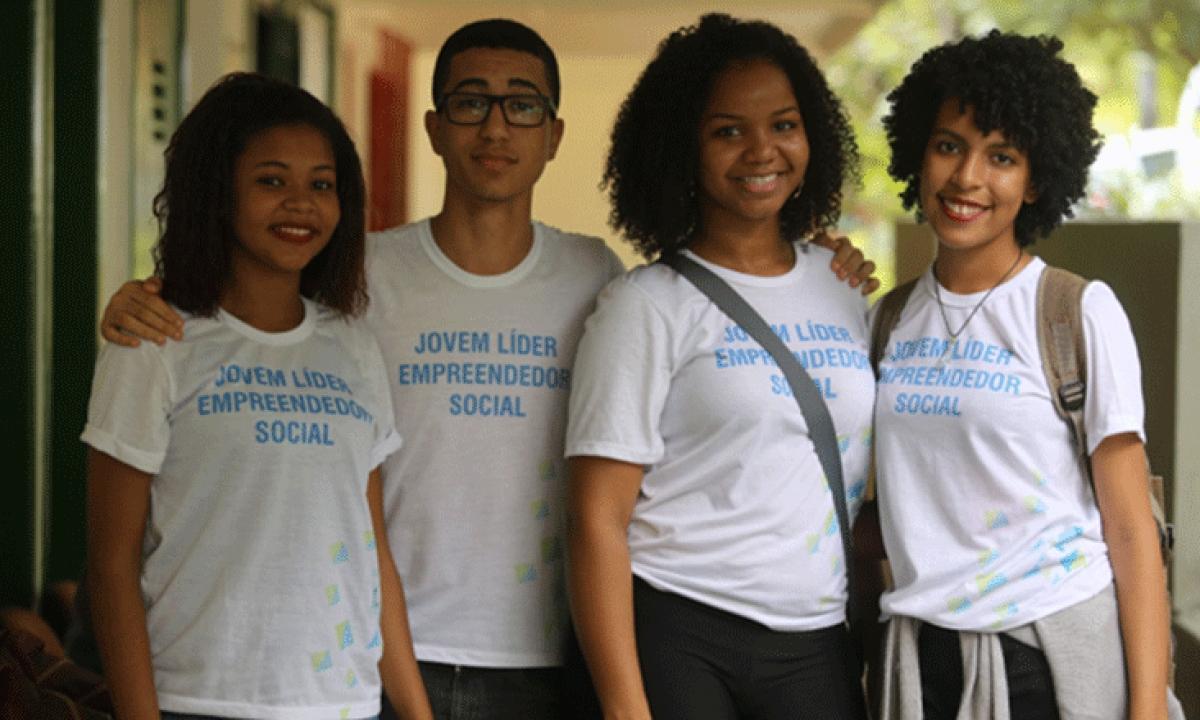 Vagas Para Jovem Aprendiz Empreendedor Parque Social 2017 – Inscrição