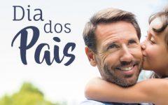 Mês de Agosto Dia dos Pais 2017 – Presentes em Promoção