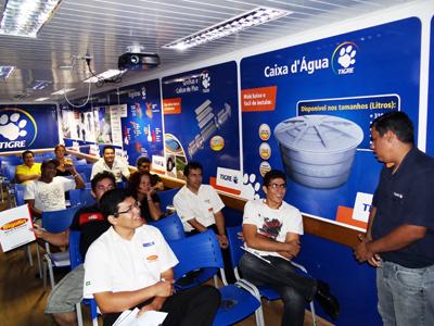 Como Cadastrar seu Currículo Para as Vagas de Emprego na Tigre 2017