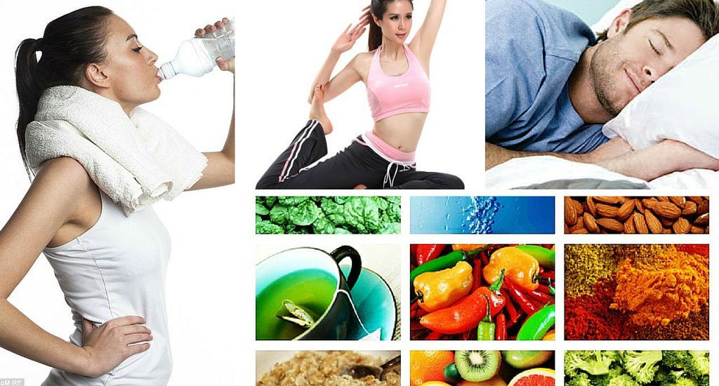 Principais Dicas do Metabolismo Acelerado