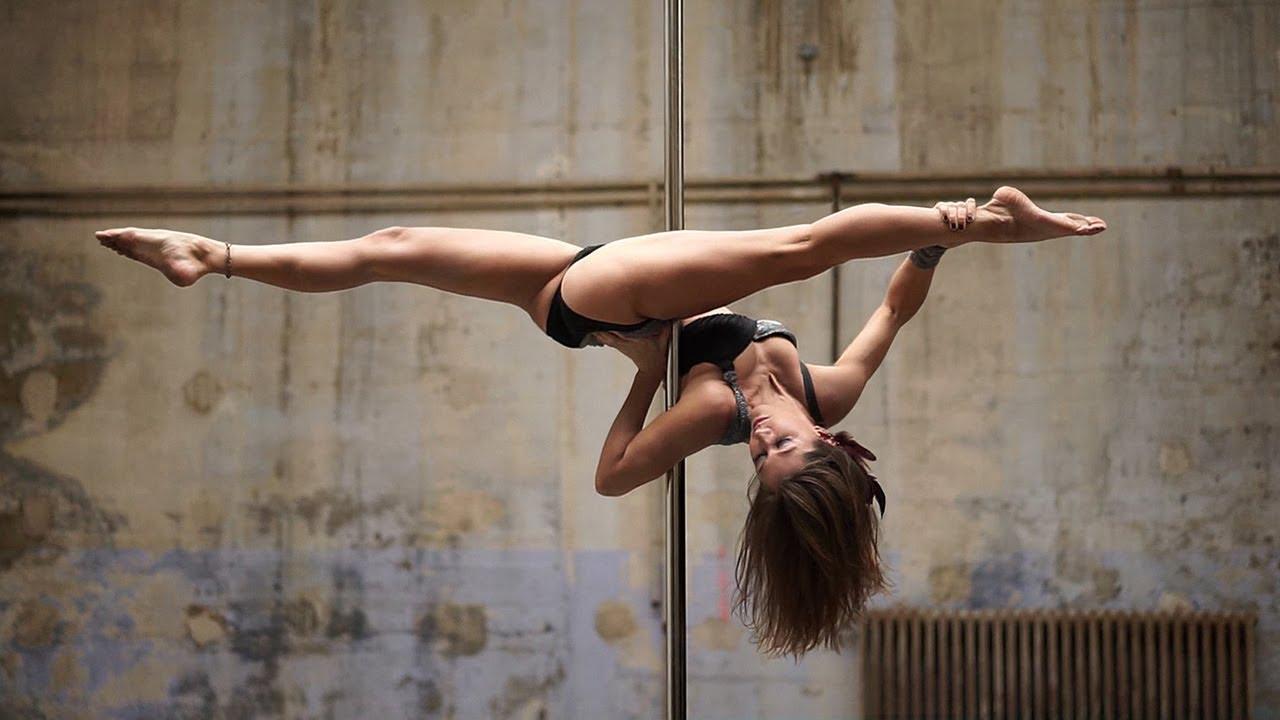 Pole Dance – Principais Benefícios Para a Sua Saúde