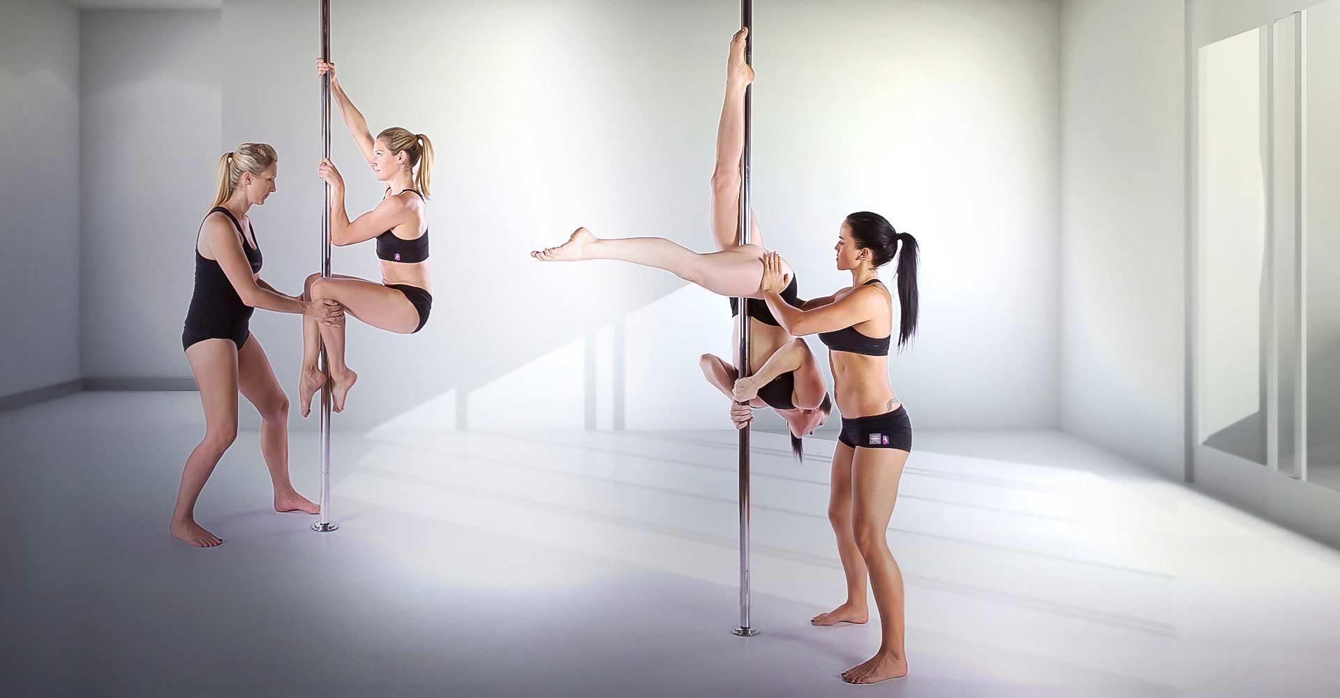 Benefícios Para Saúde do Pole Dance