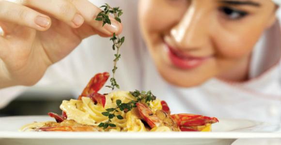 Como se Inscrever no SENAC do Rio de Janeiro Curso de Gastronomia