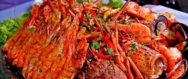 Festival do Pescado e Frutos do Mar