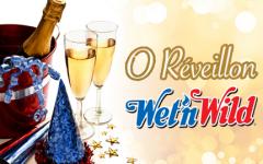 7ª Edição do Reveillon do Wet'n Wild – Atrações e Comprar Ingressos